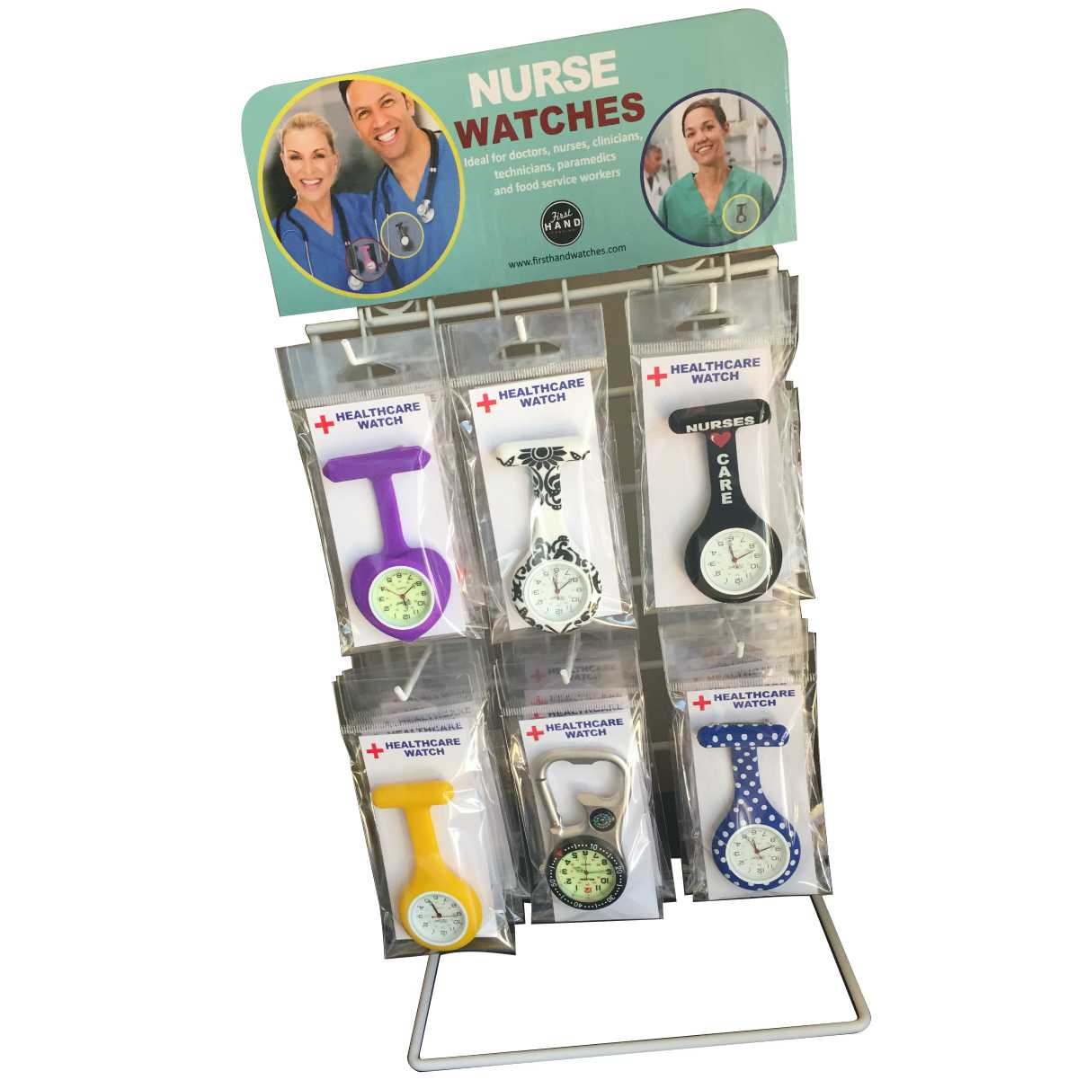 Health Care Watch Pre-Pack- Assortment